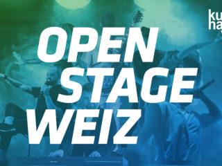 Open Stage Kunsthaus Weiz