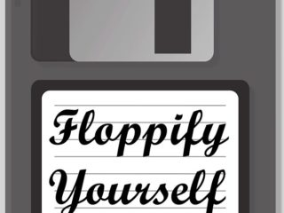 Floppify Yourself