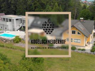Kogelschneiderhof Imagefilm